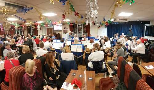 Great Wakering & District Royal British Legion gallery image