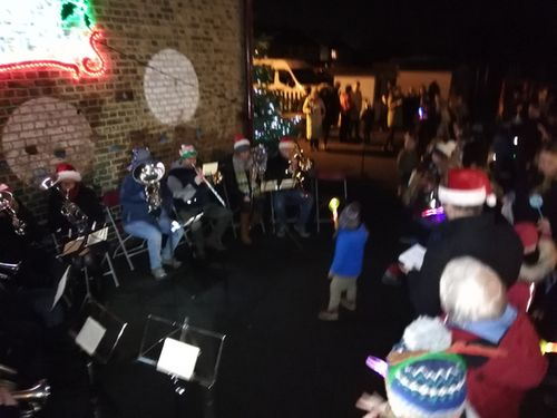 Carols Around the Tree gallery image
