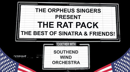 The Rat Pack banner