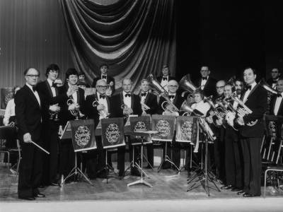 The Southend Band
