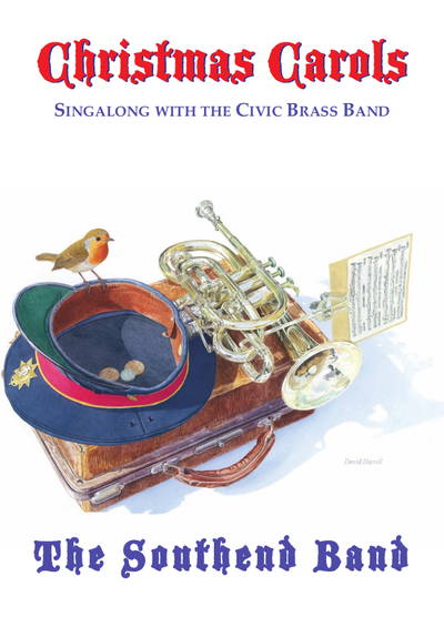 Singalong with The Civic Brass Band